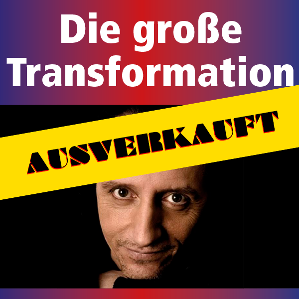 Eintrittskarte - 2 Stunden mit Bruno Würtenberger